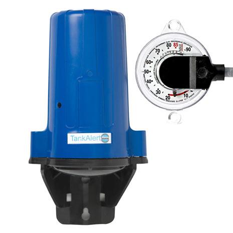 LPG Propane Sensor
