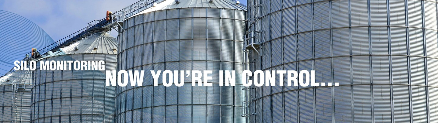 silo Monitoring: now you're in control