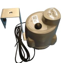 LoRa Ultrasonic Monitor
