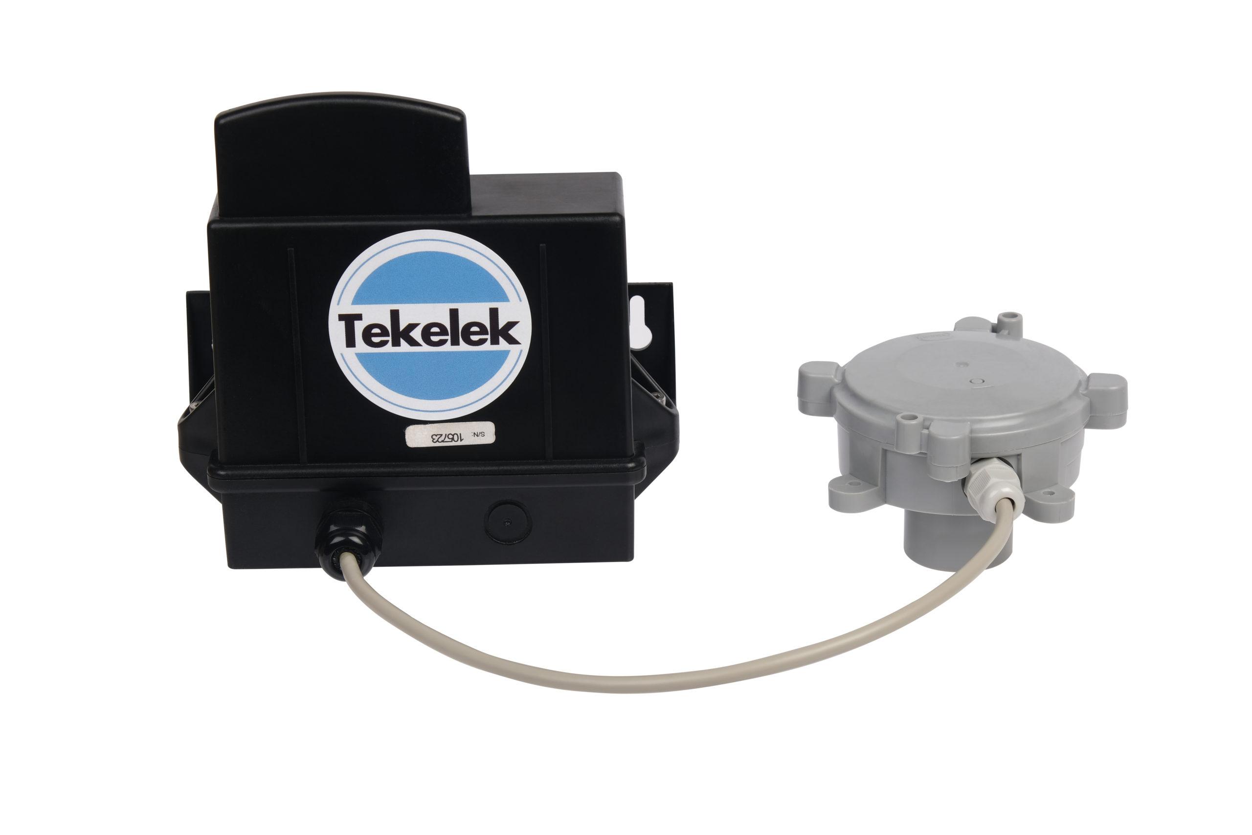 ATEX 4G LTE NB-IoT/CAT-M1 ultrasonic